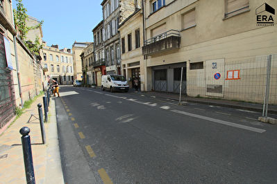 Parking / box Bordeaux St Michel 12 m2
